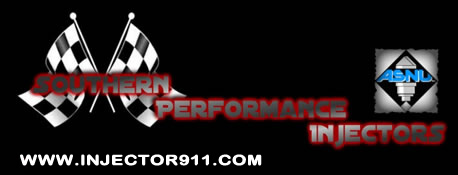 Southern Performance Injectors Logo